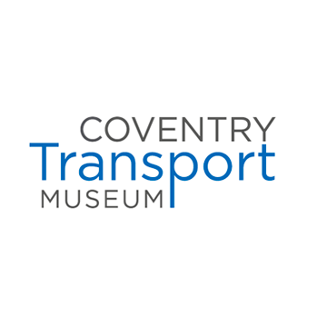 Coventry Transport Museum logo