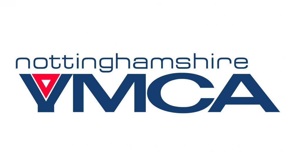 Nottinghamshire YMCA logo